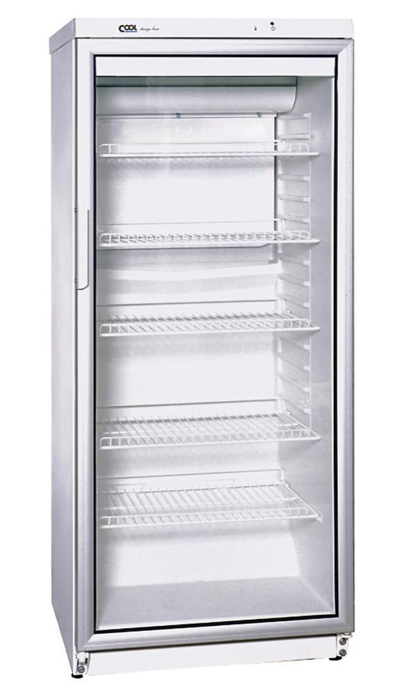 COOL LINE Kühlschrank CD 290 LED