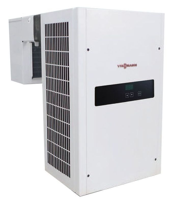 Huckepack Kühlaggregat  WMC2 0500