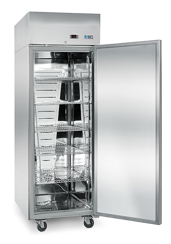 LABOR 70 RS-TB-CNS  Eiscreme-Lagerschrank
